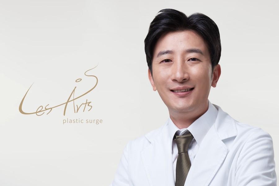 """皮肤老化,饱满及弹力""""两可""""- 韩国艺雅特整形外科文盛准代表…"""
